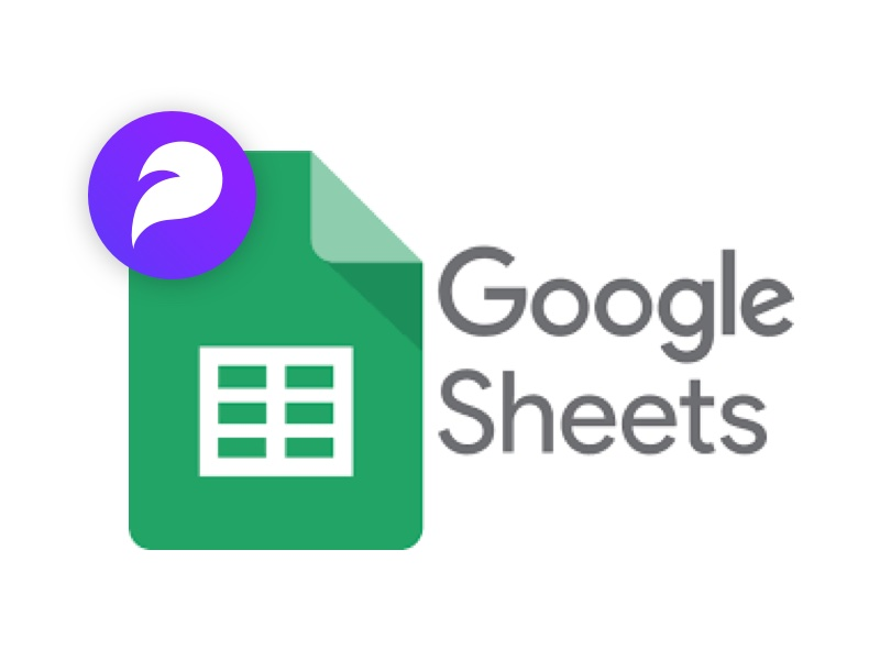 StoreRocket Feature - Google Sheets